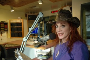 Dr. Gilda Carle on Radio